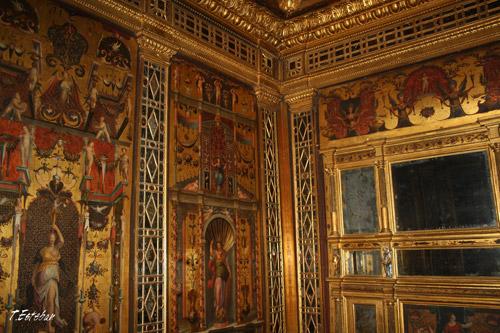 Gabinete de las Duquesas en Ferrara