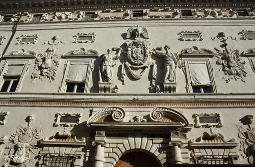 Palazzo Bentivoglio de Ferrara