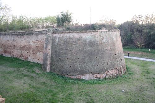 Murallas de Ferrara