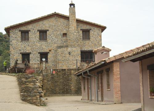 Apartamentos Valle de Rodellar
