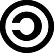 símbolo del copyleft