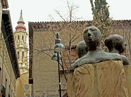 Plaza Santa Marta