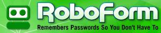 Logotipo de RoboForm