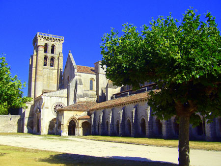 Monasterio Huelgas1