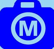 Camara fotos Logo